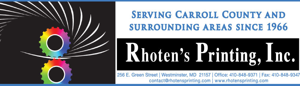 Rhotens Printing Services